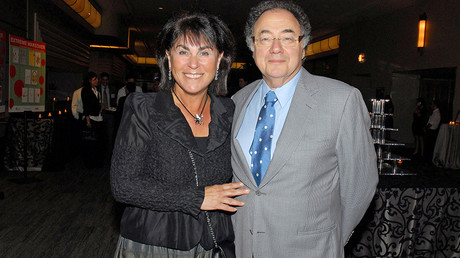 Pharmaceutical billionaire and his wife lifeless bodies found at their home