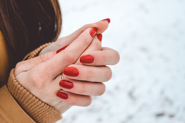 Cum iti ingrijesti mainile iarna?