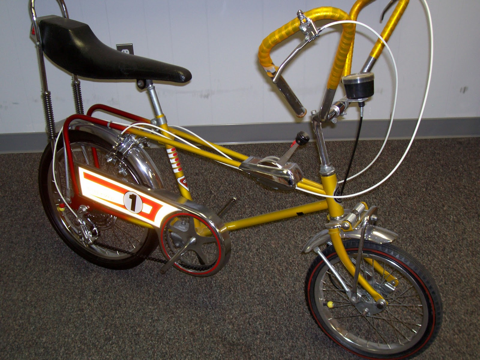 60bed4c812b the raleigh chopper blog steve: SEARS SCREAMER