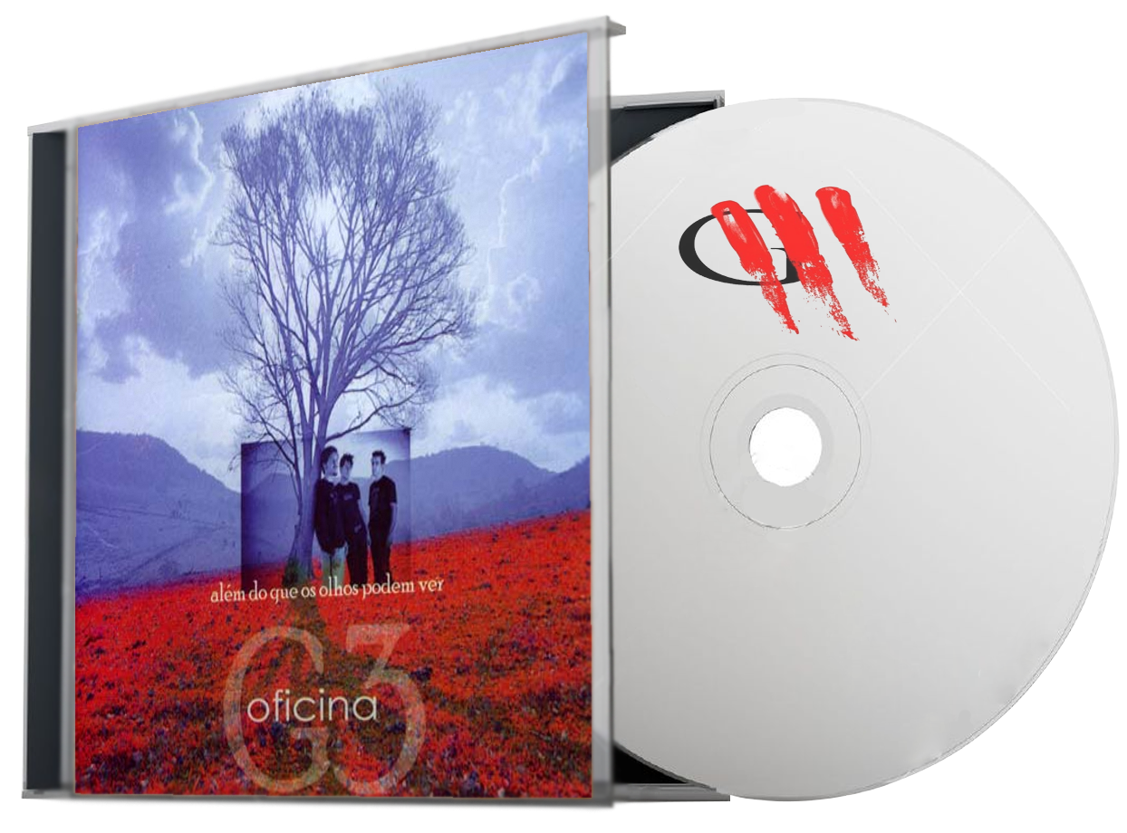 OFICINA GRATIS CD BAIXAR G3 HUMANOS