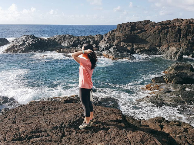 Catanduanes Island: Binurong Point