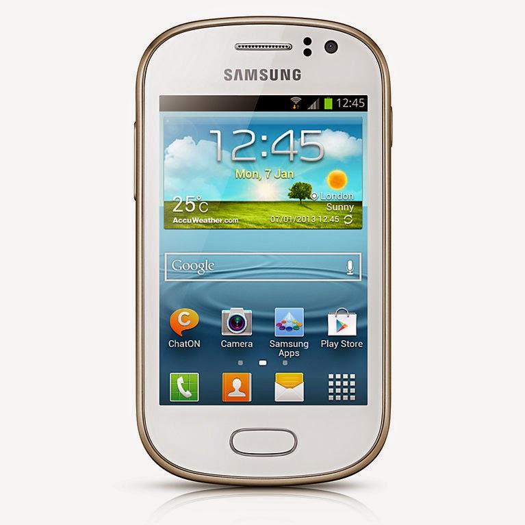 Kelebihan dan Kekurangan Samsung Galaxy Fame GT-S8610 Terbaru