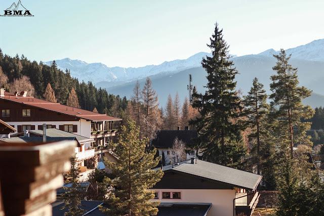 wandern Seefeld - Langlauf Seefeld - Hotel Seefeld - Dorint alpin Resort Seefeld - Tirol Austria - Best Mountain Artists