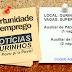 VAGAS DE EMPREGO OURINHOS – Supermercado de grande porte abre 03 VAGAS em 17 de agosto