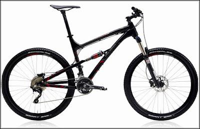 Harga Jual Sepeda Gunung Polygon Siskiu D7
