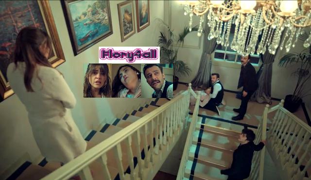 Istanbullu Gelin - Bride of Istanbul episode 22 summary