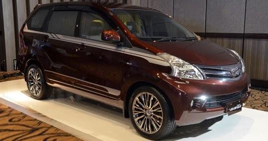 Diskon All New Kijang Innova Toyota Yaris Trd Rear Sway Bar Jual Mobil Bekas, Second, Murah: Harga Avanza 2014 ...