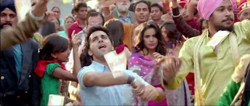 Watch Online Music Video Song Ambarsariya - Fukrey (2013) Hindi Movie On Youtube DVD Quality