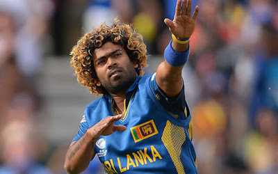 Lasith Malinga Biography, Age, Height, Weight