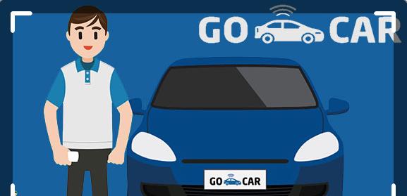 Keuntungan Jadi Go Car Driver yang Perlu Anda Ketahui!
