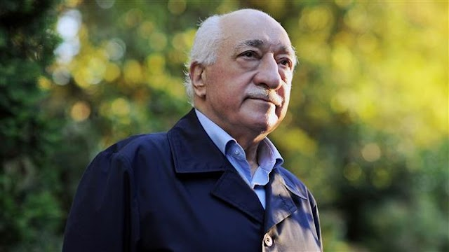 Police in Turkey detains educators over 'Gulen links'
