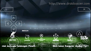 PES Jogress v3 ISO PSP Android