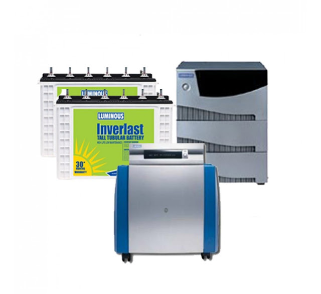 LUMINOUS INVERTER BATTERY COMBO ONLINE