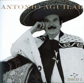 Antonio Aguilar - Mi Historia Disco 02