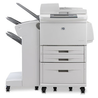 HP LaserJet 9050DN Driver Download