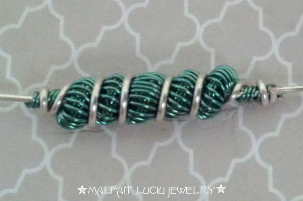 wire wrap coil