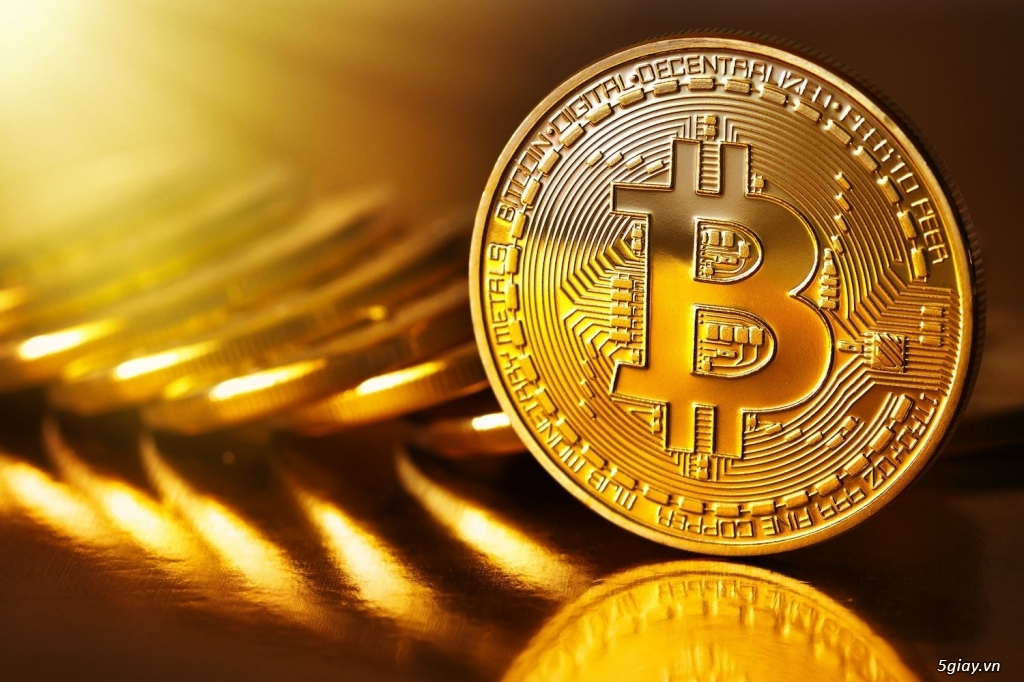 15k - Đồng xu Bitcoin mạ vàng giá sỉ và lẻ rẻ nhất