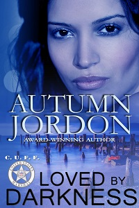 Amazon reviewer> Loved by Darkness is heart-wrenching and deeply moving. Autumn Jordon nailed it