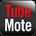 تنزيل برنامج تيوب موت لتحميل الفيديوهات من اليوتيوب للاندرويد TubeMote