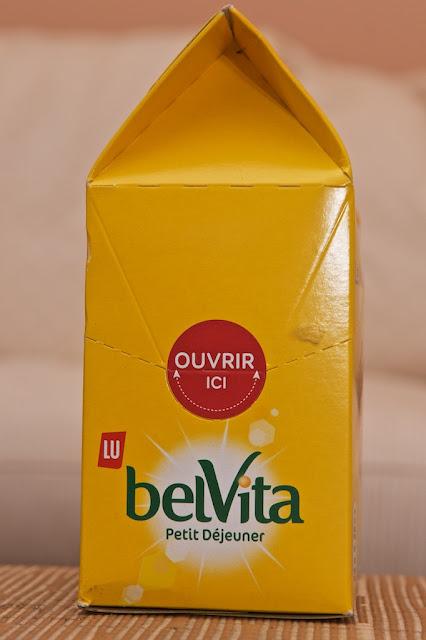 Belvita Le Moelleux Fruits Rouges aux 5 Céréales Complètes - Belvita - Biscuit - Dessert - LU - Petit-déjeuner - Gâteau - Breakfast - Mondelez - Fruits - Fruits Rouges - Food