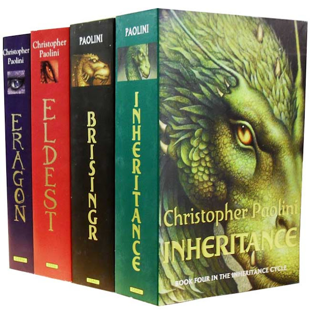 Christopher Paolini Eragon Ebook