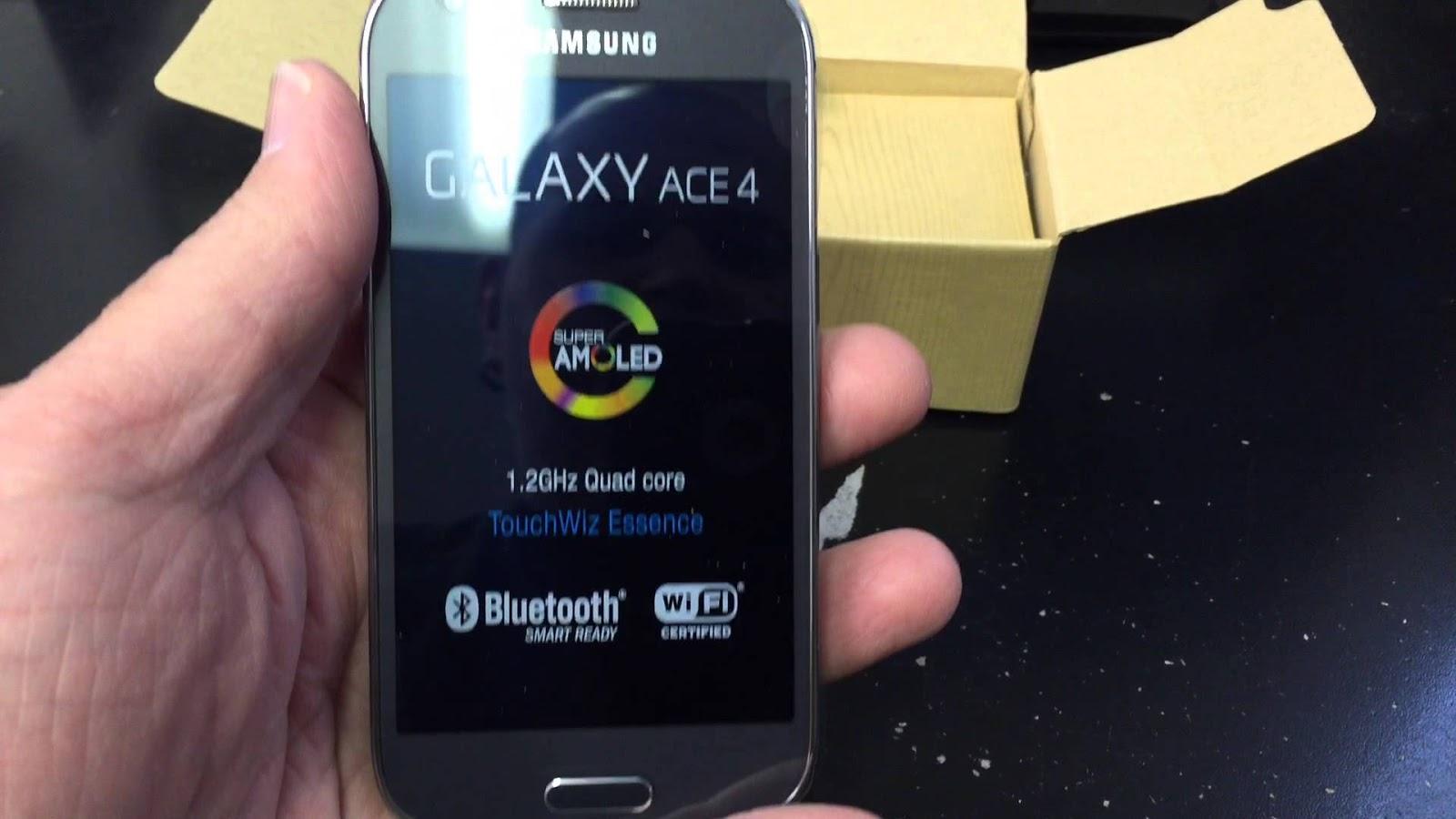 Informasi Harga Hp Samsung Terkini Galaxy Young Pocket Neo Gt S5312 Putih Ace 4