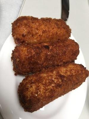 Vivanda-croquetes