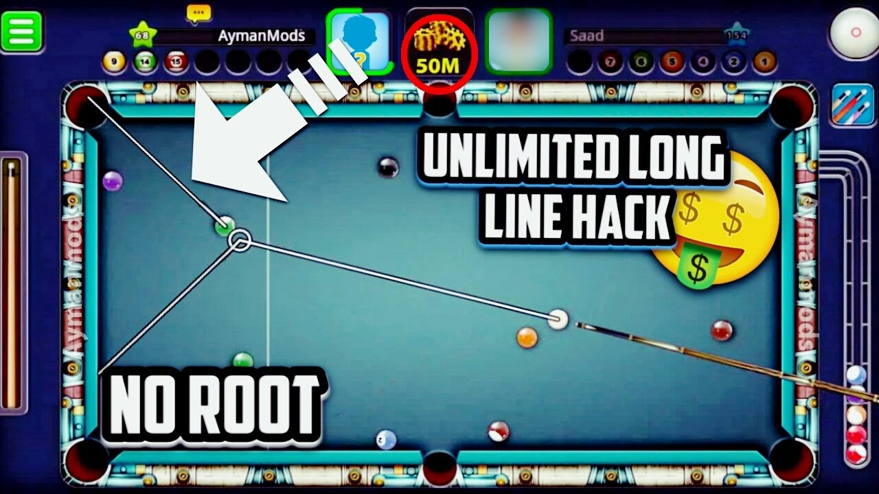 8 ball pool mod apk unlimited money 4.2.0
