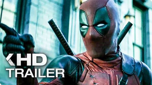 Download Deadpool 22018 1080p Movie In Hindi Dubbed