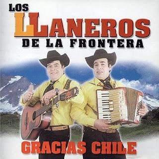 los llaneros de la frontera gracias chile