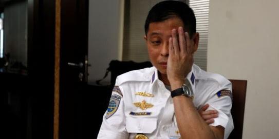 Kerja, Kerja.. Menteri Jonan Serahkan Nasib Rugi Pertamina Rp12 Triliun ke Rini Soemarno