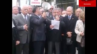 Birlikte Türk Milletiyiz Hareketi - Almanya Parlamentosuna Mektup - 18 Mayıs 2016