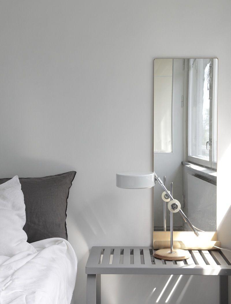 White Master Bedroom Decorating Ideas