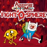 Adventure Time: Fight O Sphere