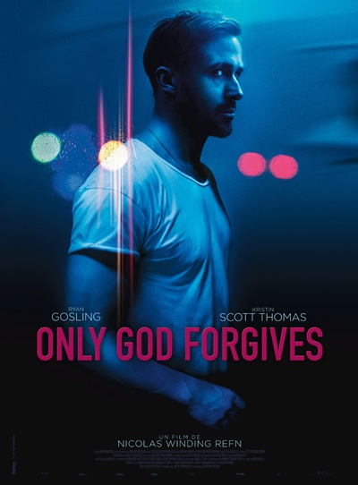 Only God Forgives DVDRip Latino