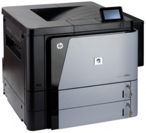 HP Color LaserJet Enterprise M651n Driver Download