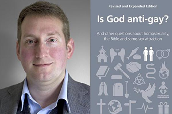 Part-Time Recommendation: Is God anti-gay?