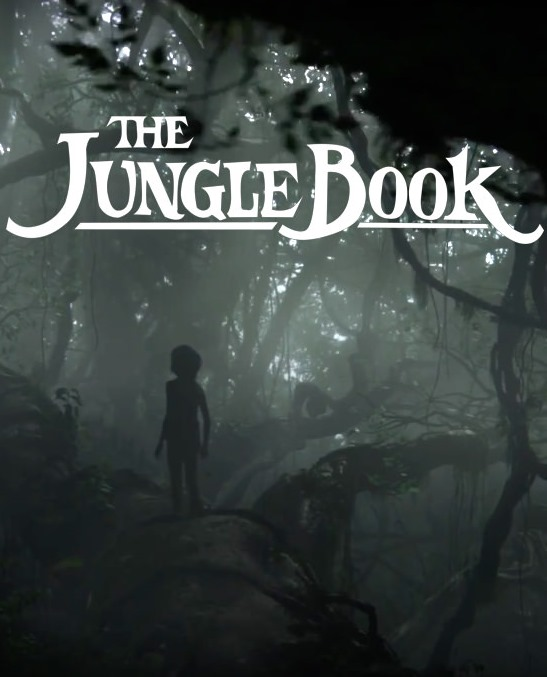 The Jungle Book (2016) DVDRip 720p Full DownloS HD Copy Movie