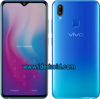 Vivo Y91 Y91i Y93 Lupa pola Hard Reset Tanpa Flashing 100% Tested