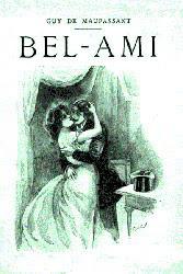 Portada del libro bel-ami para descargar en pdf gratis