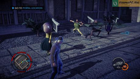 Saints Row IV pc game screenshot