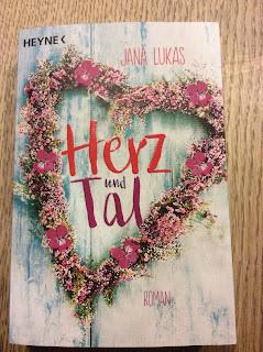 TinklkniT Bücherliste Jana Lukas Herz und Tal