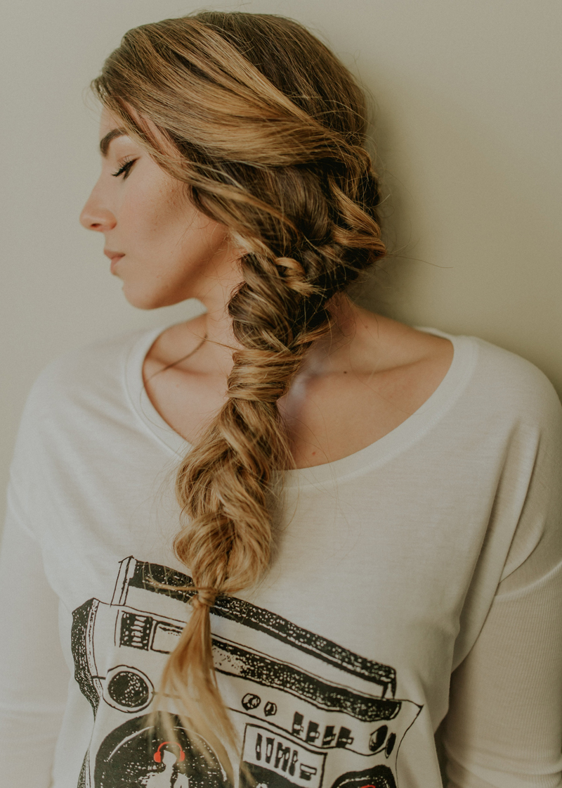 emily i do beauty, hair stylist, braid inspo