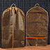 TS4 & TS3 Louis Vuitton Luggage Garment Suit Bag