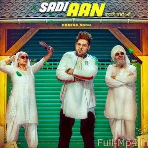 Kaahto Sarhi Aa Lyrics – Harnav Brar Song