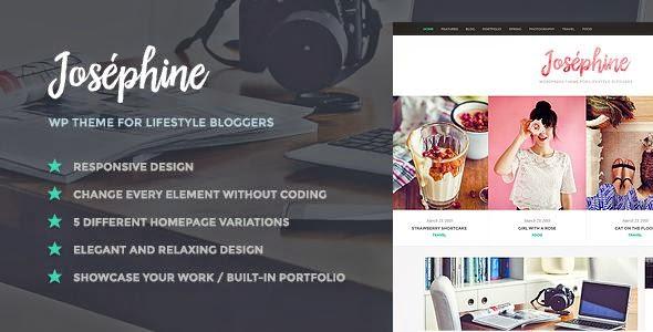 Best WordPress Theme Bloggers