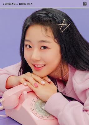 Chaerin (채린)