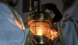Έτσι θα φτάσει το Άγιο Φως σε όλη την Ελλάδα