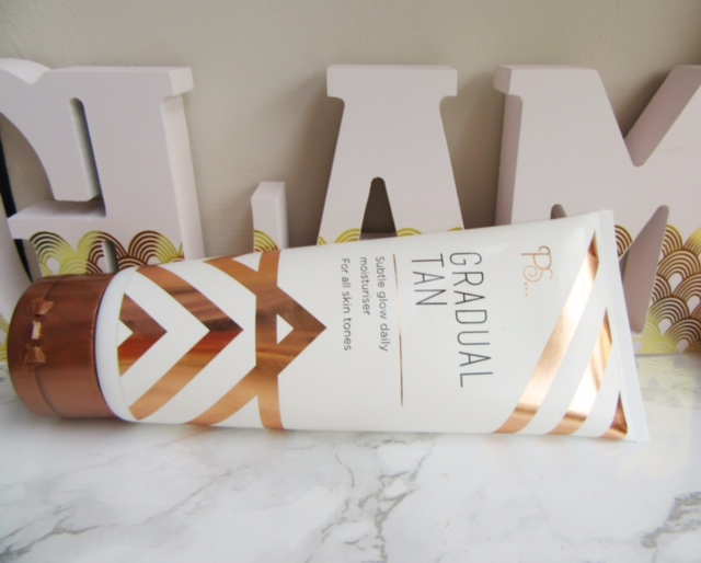 Primark PS Bronze Gradual Tan