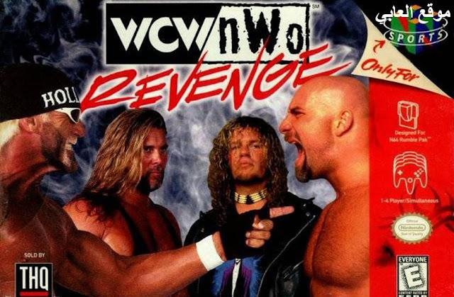 تحميل لعبة المصارعة للكمبيوتر و الاندرويد مجانا Download Free Wrestling Games